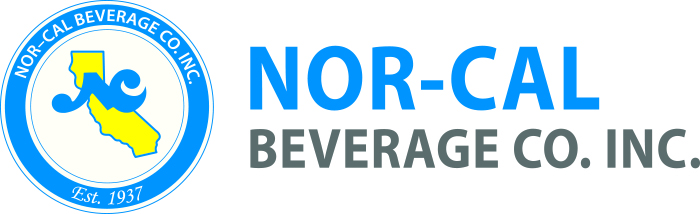 Nor-Cal Beverage Company - sponsoring BevNET Live Summer 2019