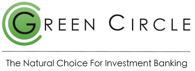 Green Circle Capital Partners LLC - sponsoring NOSH Live Summer 2018