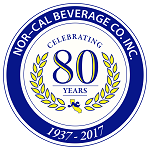 Nor-Cal Beverage Company, Inc. - sponsoring BevNET Live Summer 2018
