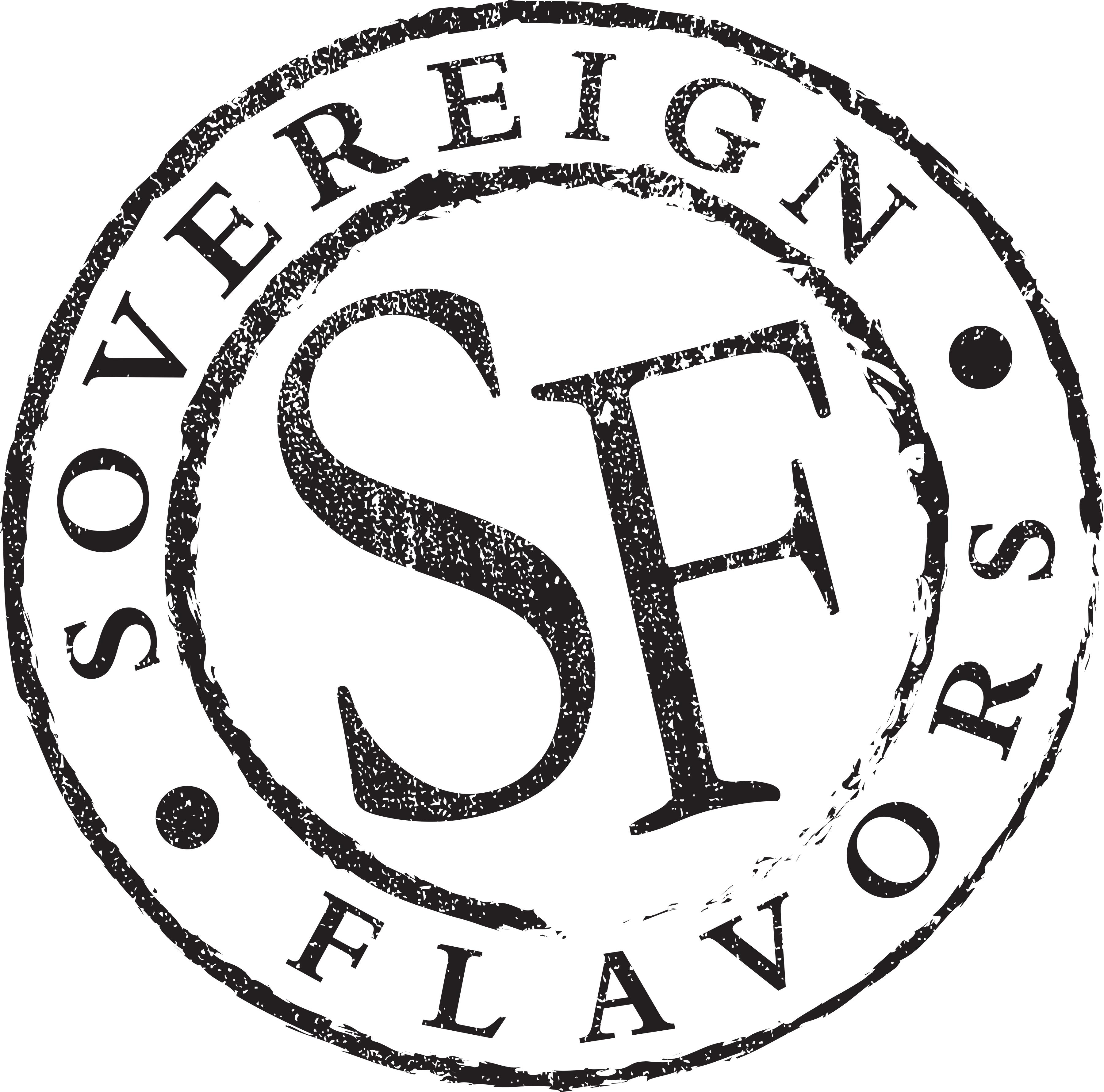 Sovereign Flavors, Inc - sponsoring BevNET Live Winter 2019