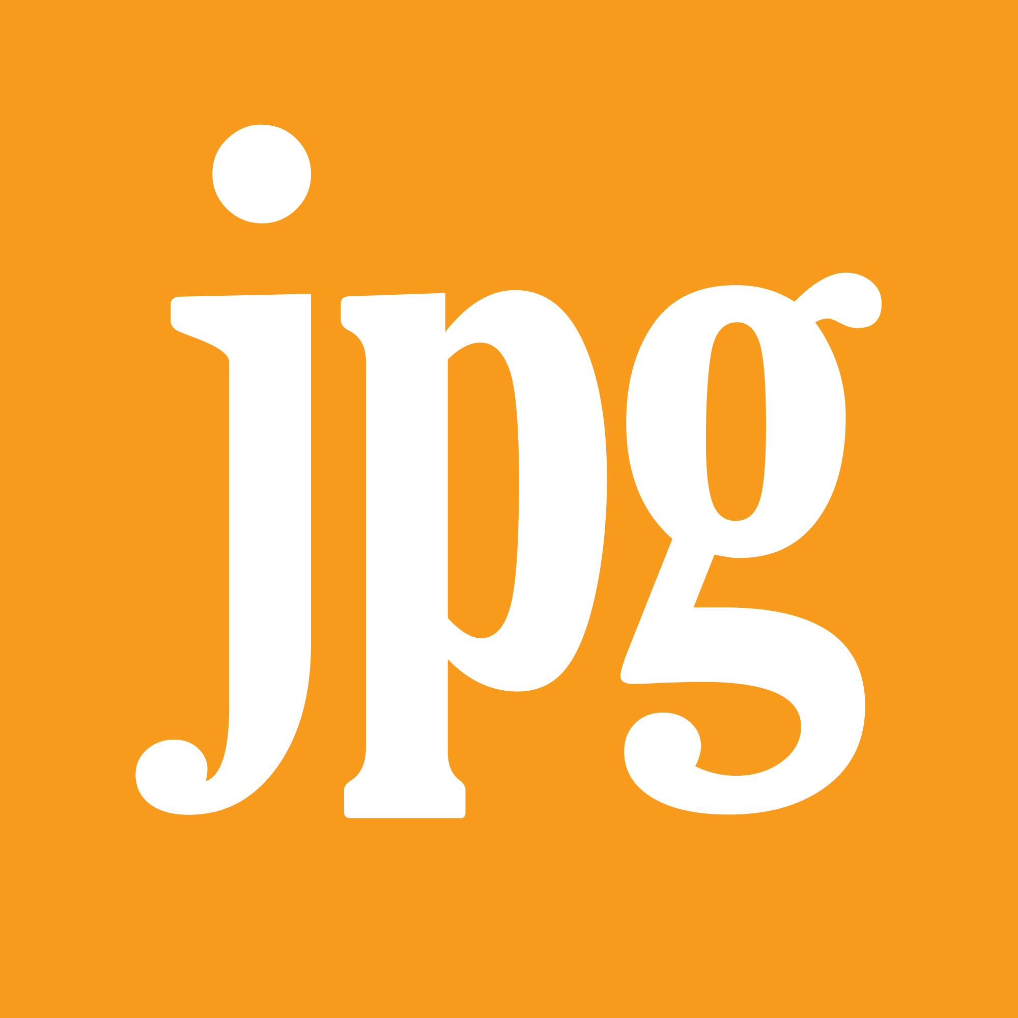 JPG Resources - sponsoring NOSH Live Summer 2020