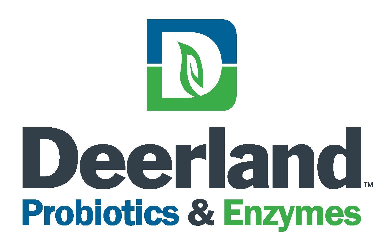 Deerland Probiotics & Enzymes - sponsoring BevNET Live Summer 2019