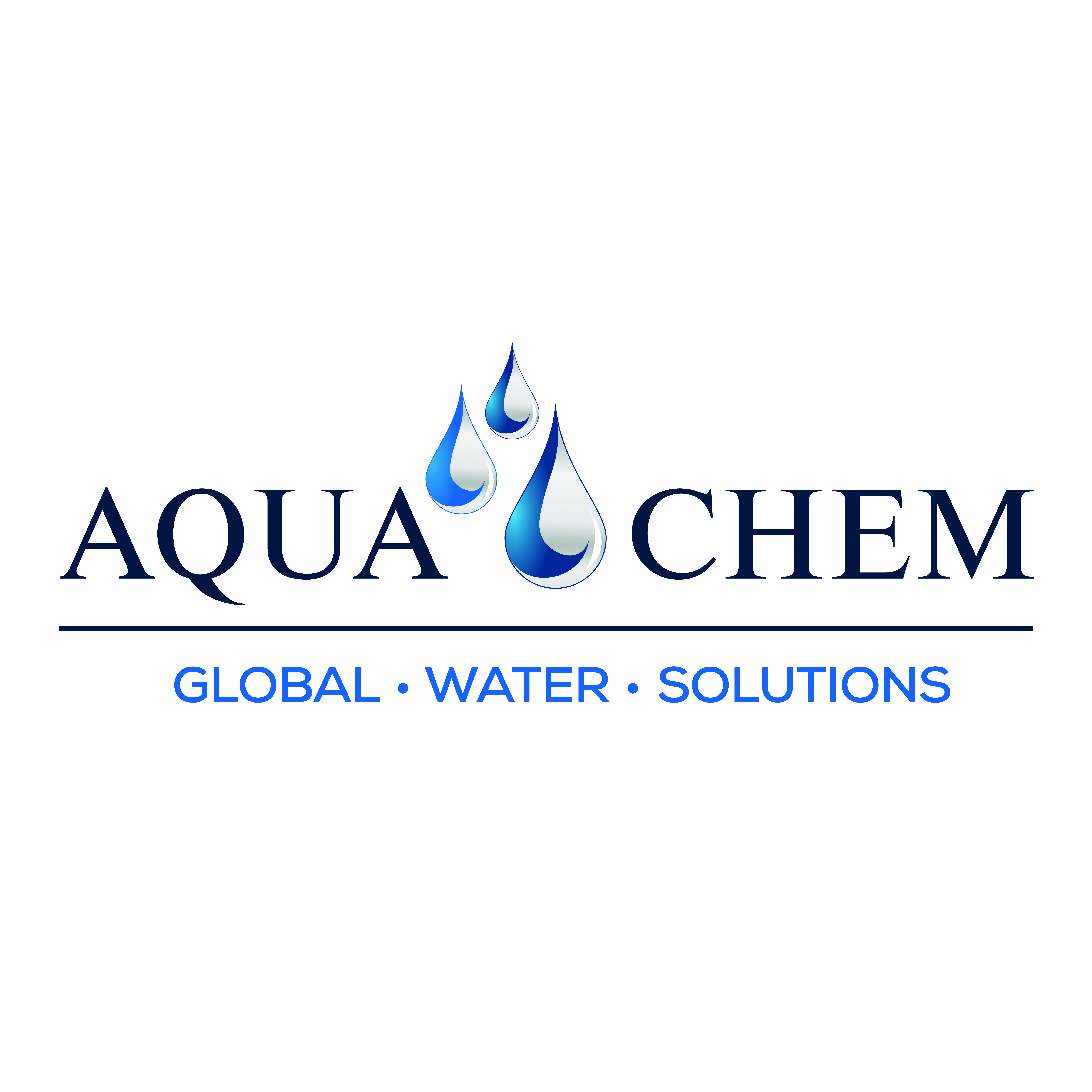Aqua-Chem - sponsoring BevNET Live Summer 2019