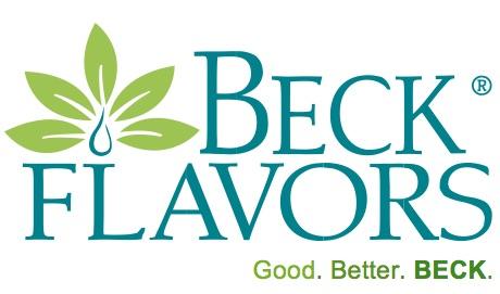 Beck Flavors - sponsoring BevNET Live Winter 2018