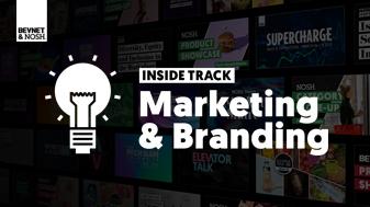 Inside Track: Marketing & Branding