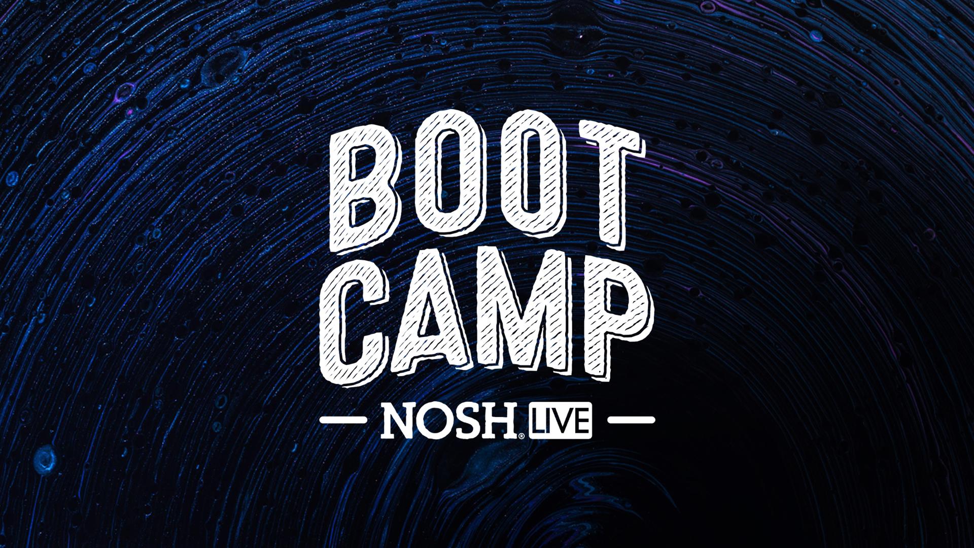 NOSH Bootcamp Winter 2020