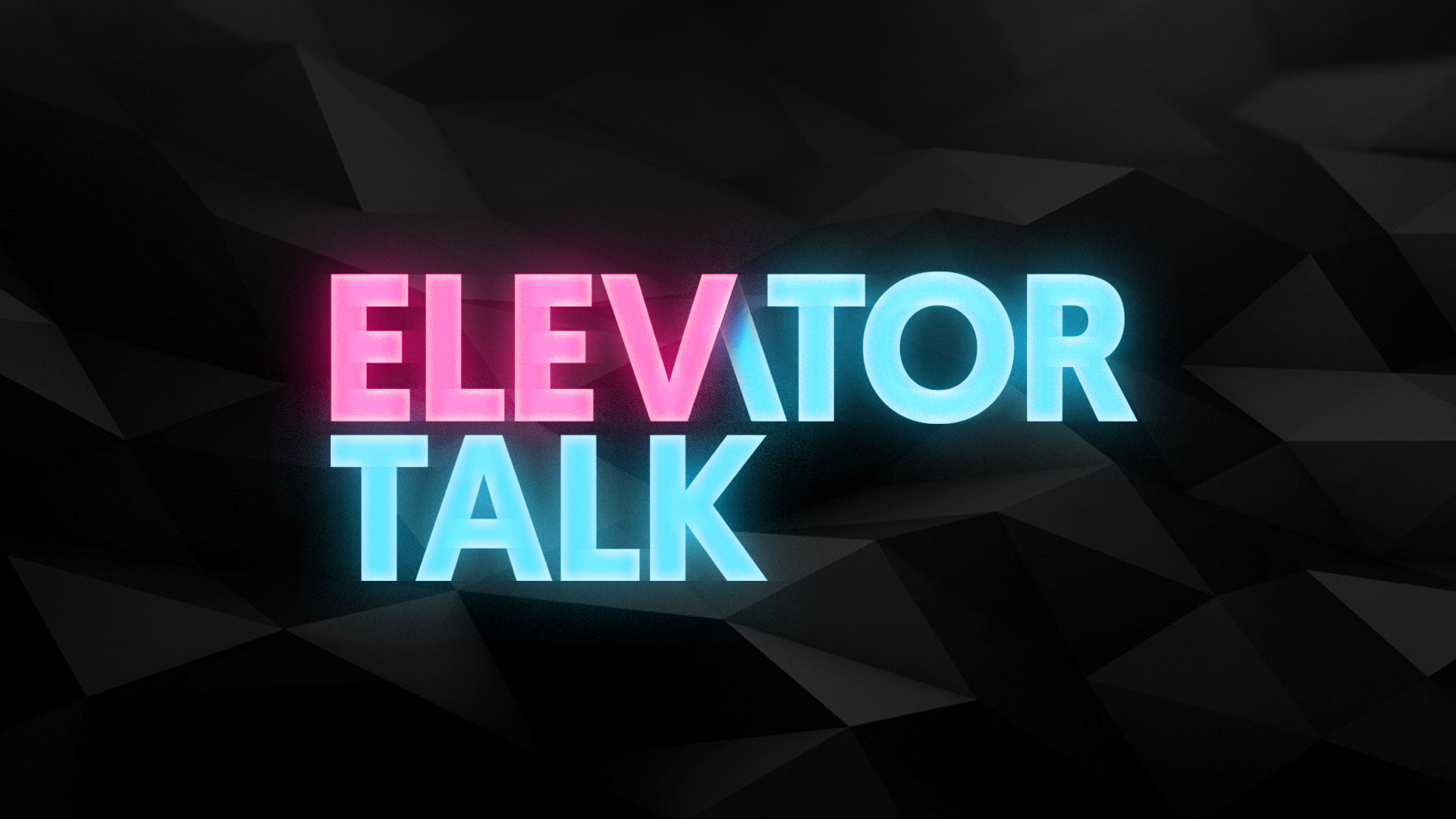 Elevator Talk Presented By BevNET