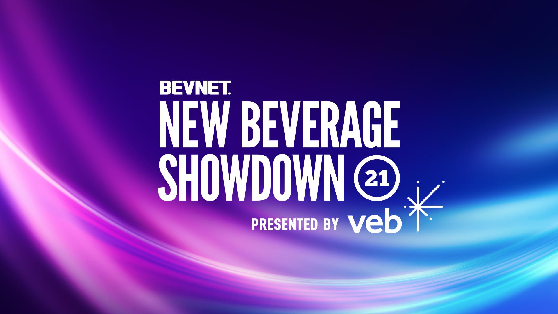 New Beverage Showdown 21
