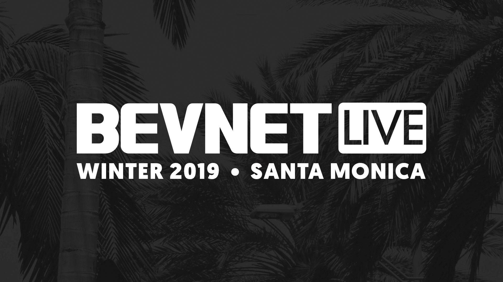 BevNET Live Winter 2019