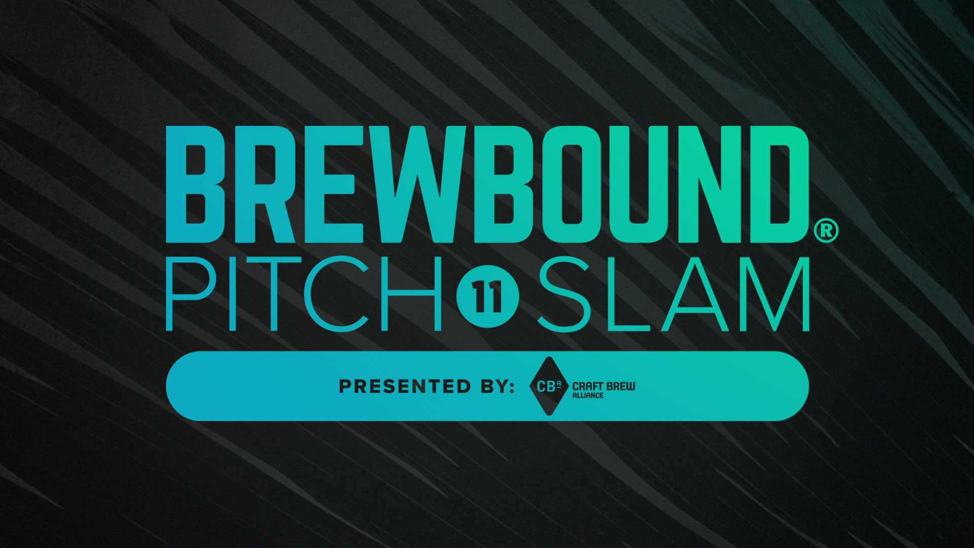 Brewbound Live 2019 Pitch Slam 11 Competition