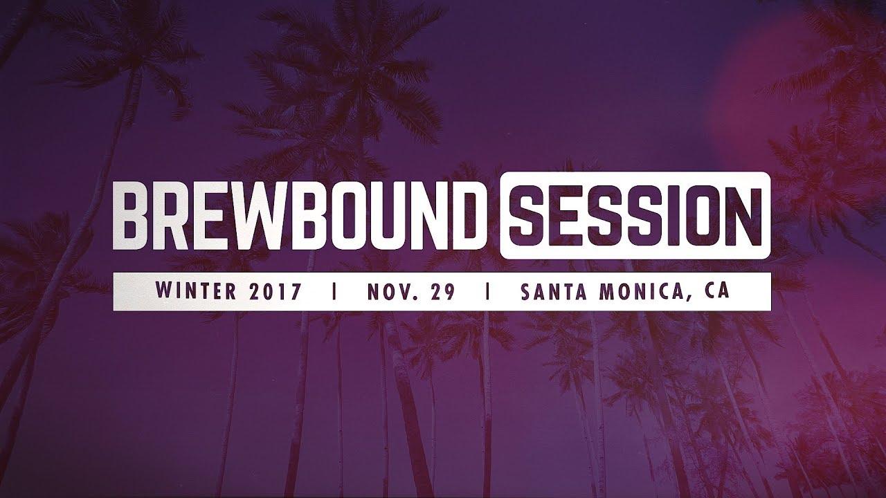 Brewbound Session Winter 2017 - Livestream Studio