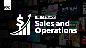 Inside Track: Sales & Operations
