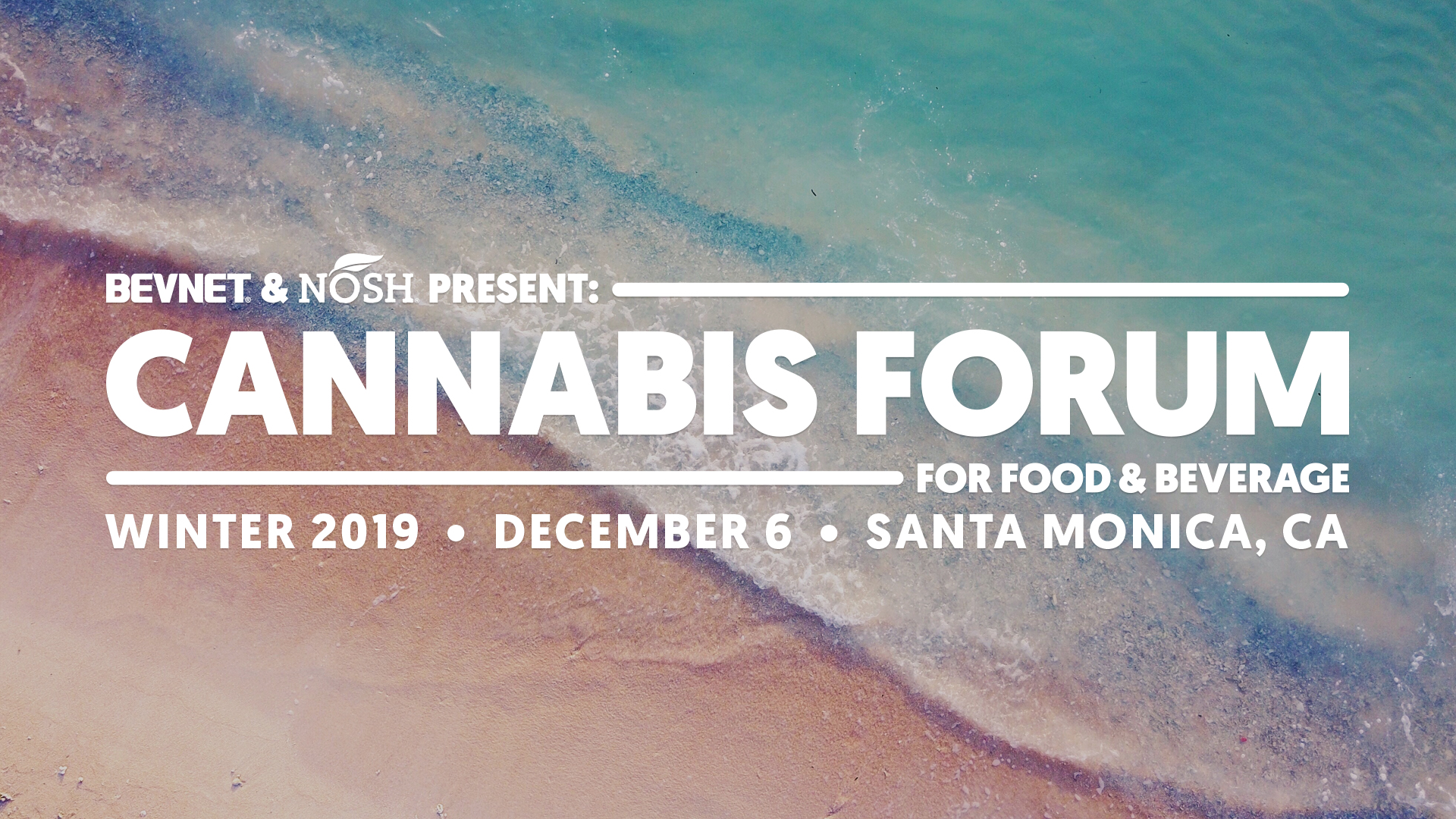 Cannabis Forum Winter 2019