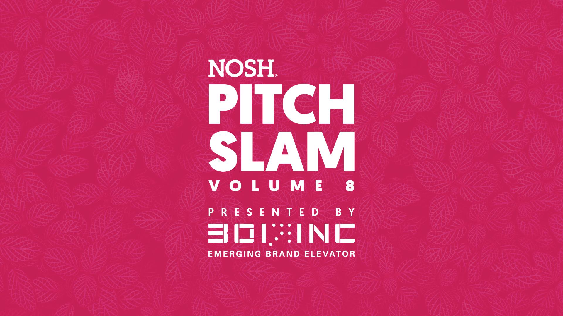 Pitch Slam Volume 8