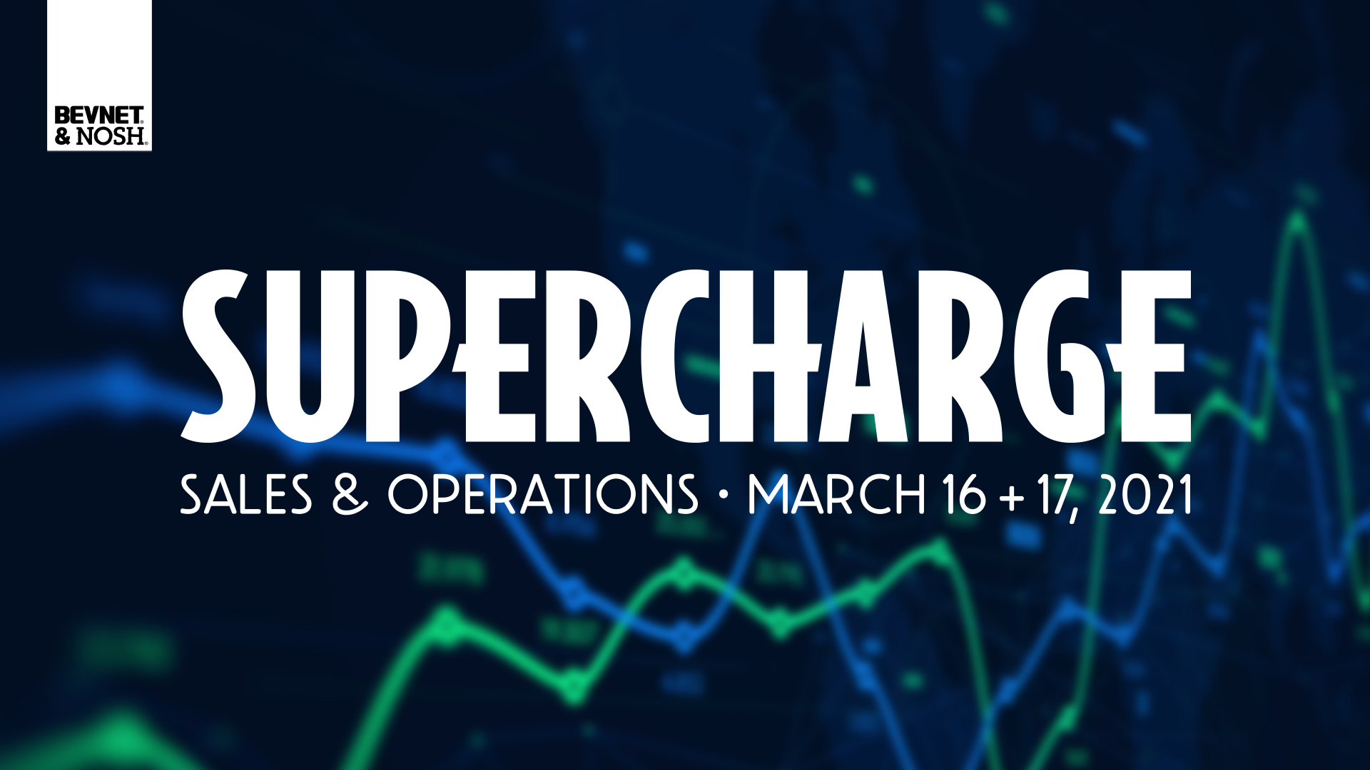 Supercharge: Sales & Operations