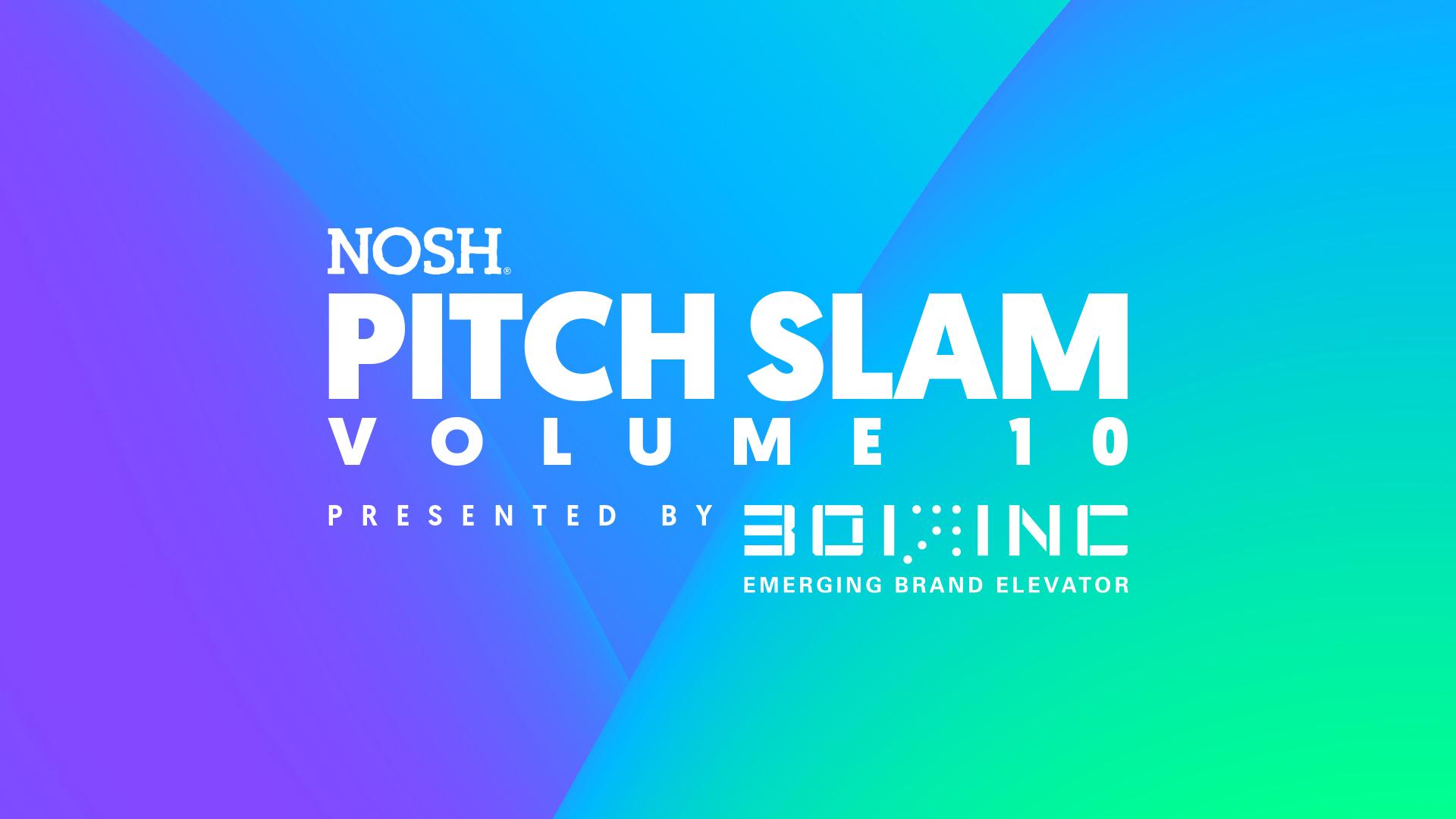 Pitch Slam Volume 10