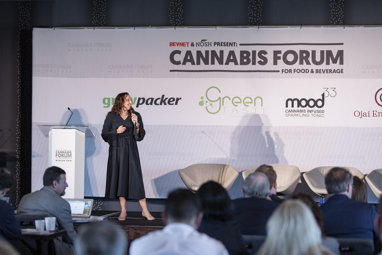 Cannabis Forum 2018