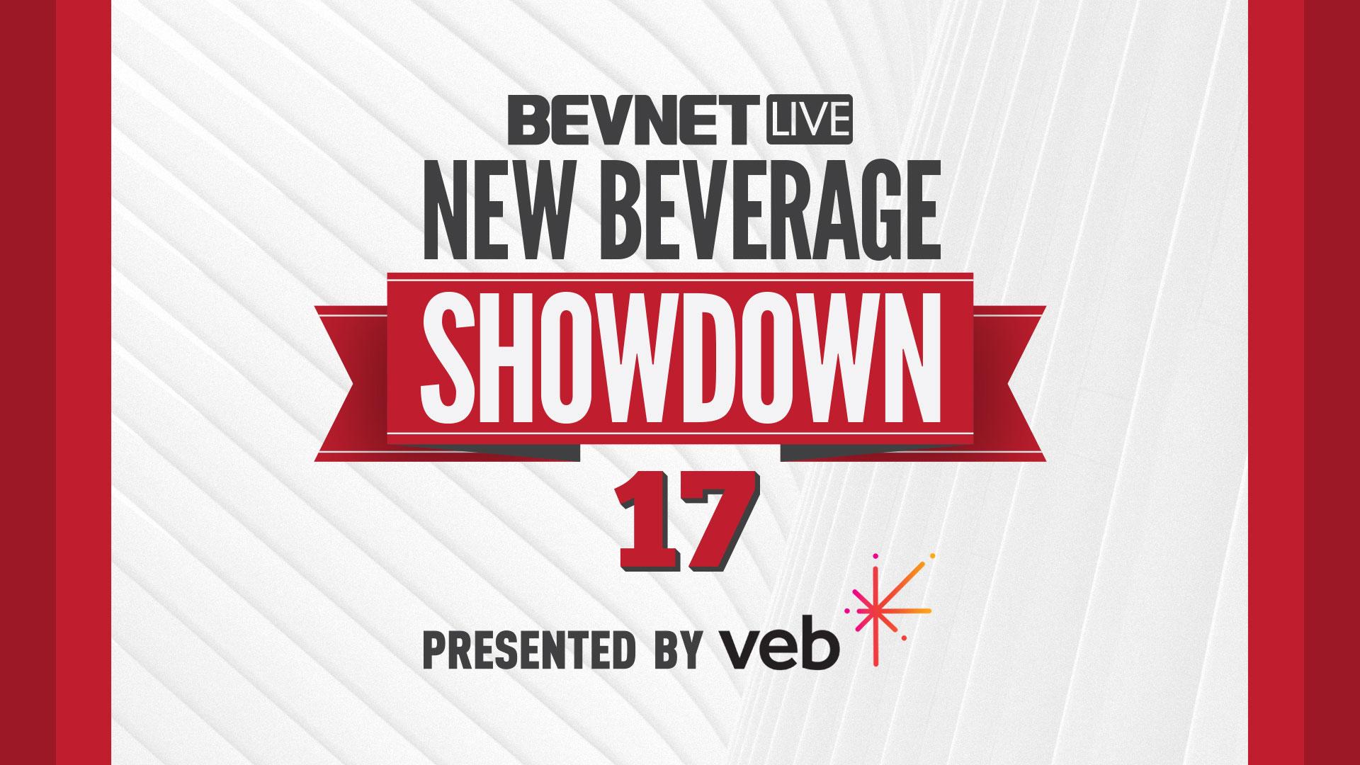BevNET Live Summer 2019: New Beverage Showdown 17
