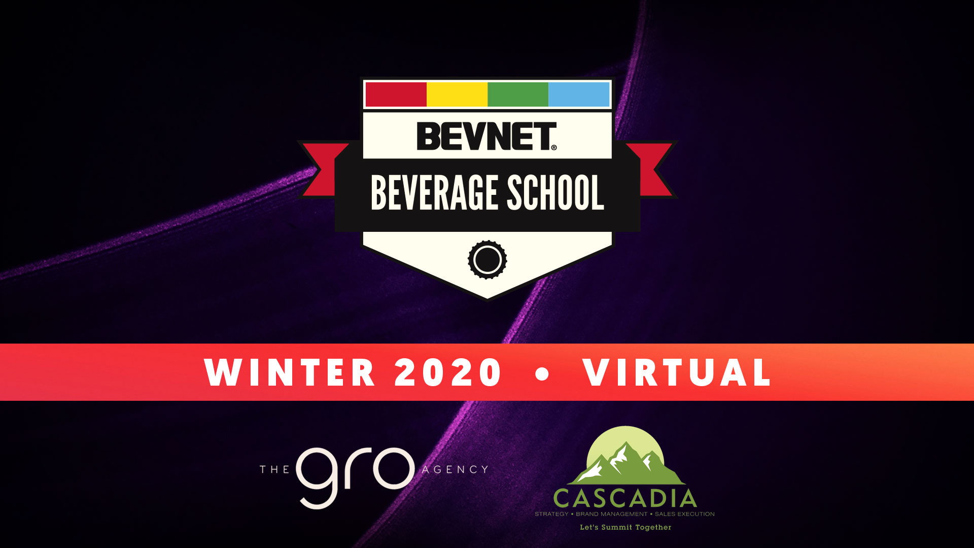 Beverage School Winter 2020
