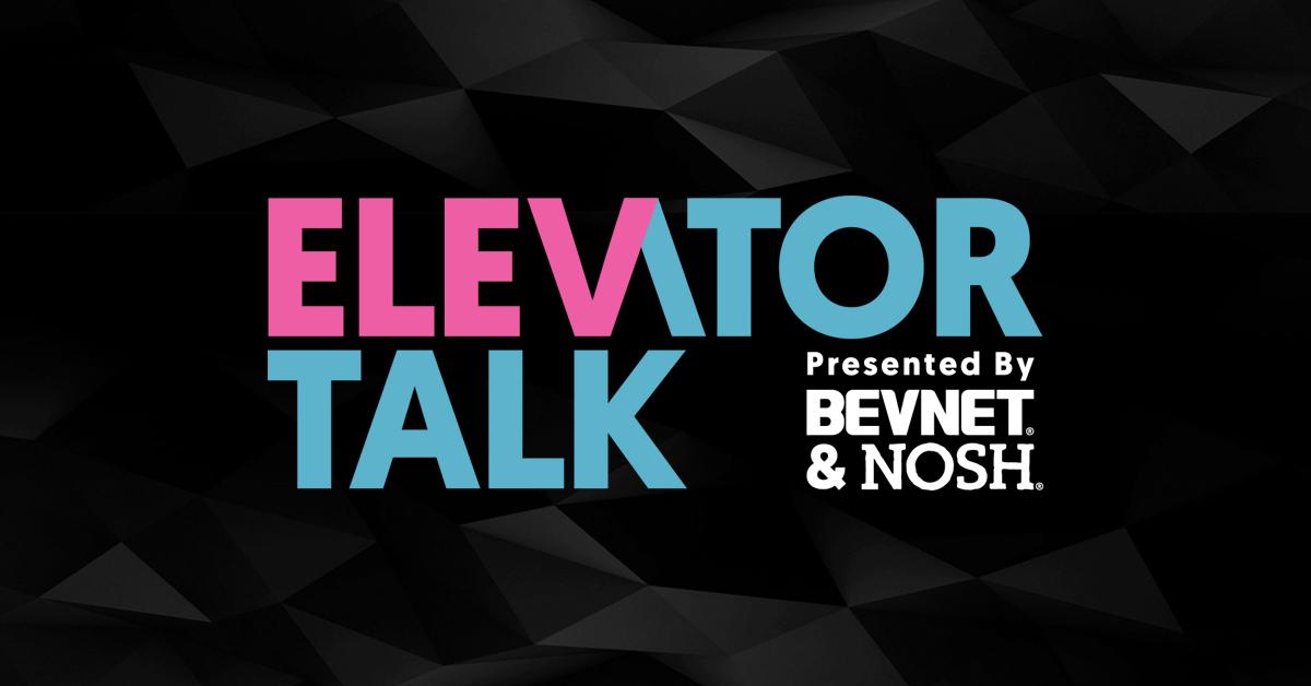 Elevator Talk