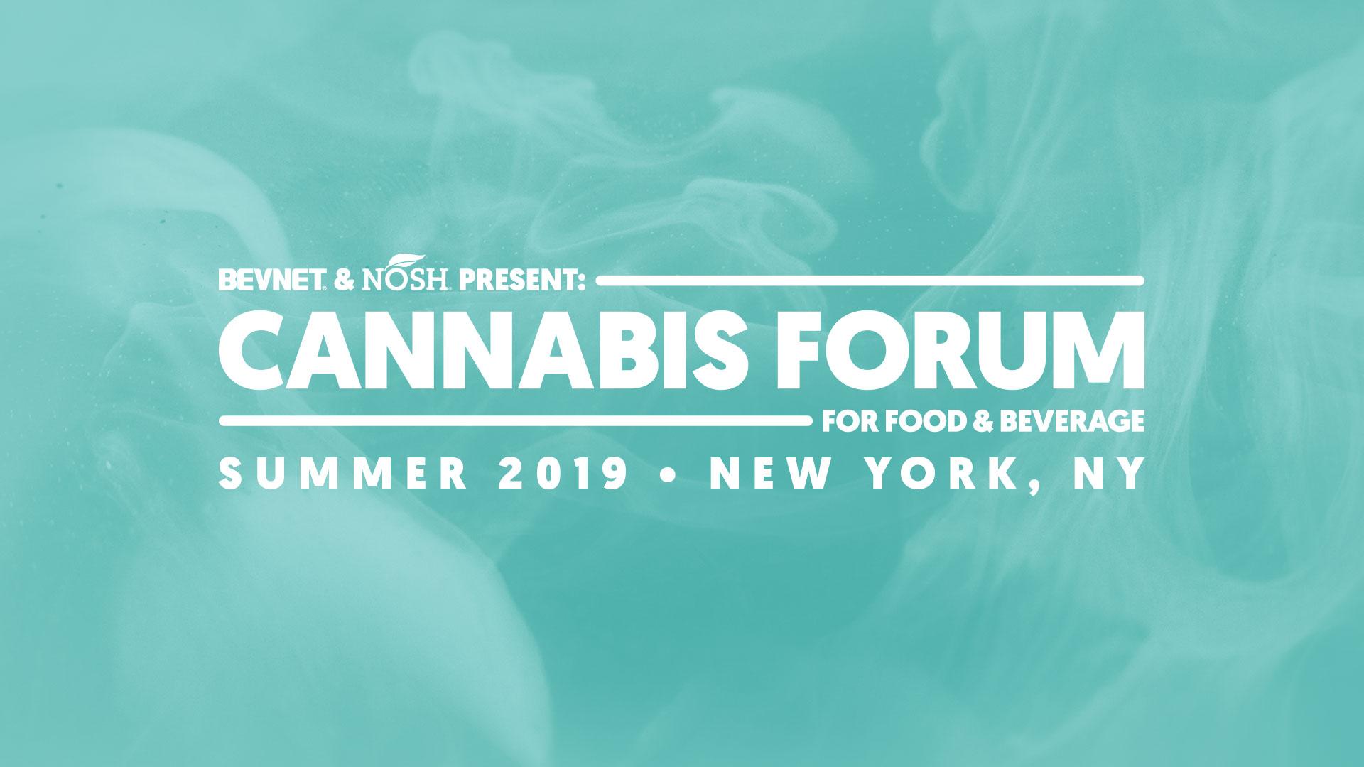 Cannabis Forum Summer 2019