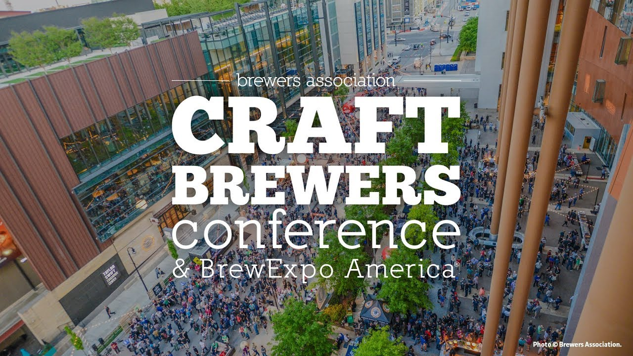 2018 Craft Brewers Conference Coverage