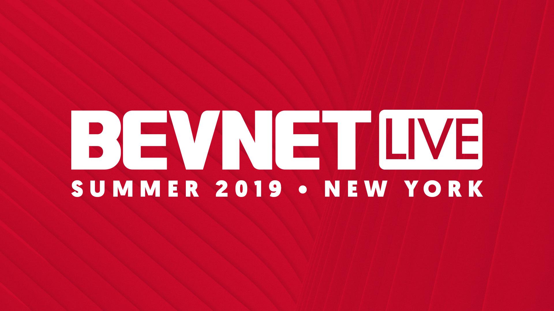 BevNET Live Summer 2019