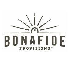 Bonafide Provisions