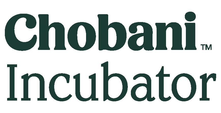 Chobani Incubator