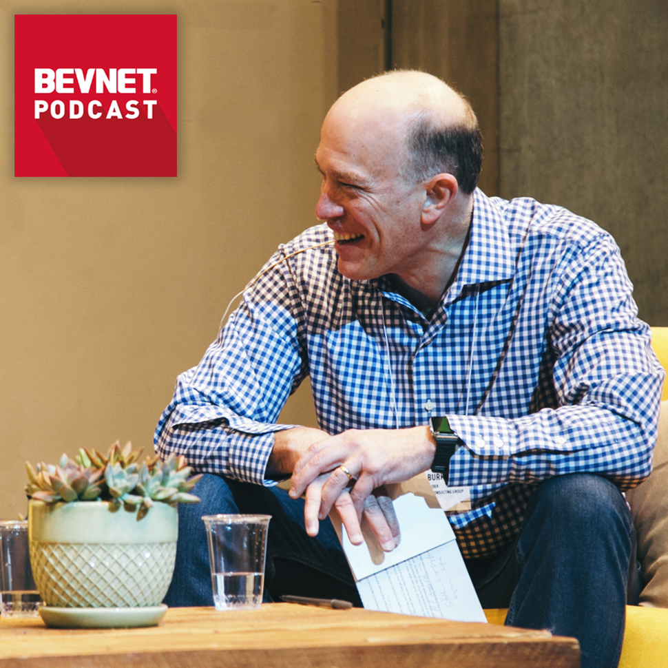 BevNET Podcast Ep. 60: Bob Burke On Keys To The (Natural