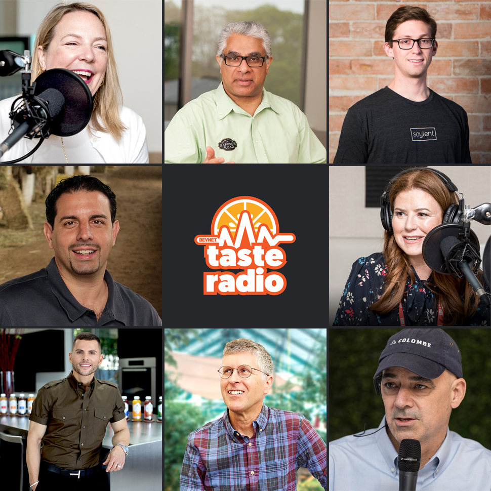 Taste Radio Special Edition: The Best of 2017