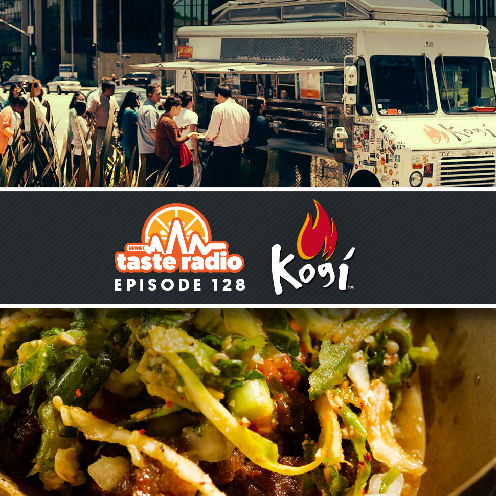 Taste Radio Ep. 128: Why Famed Food Truck Pioneer Roy Choi Has No Filter