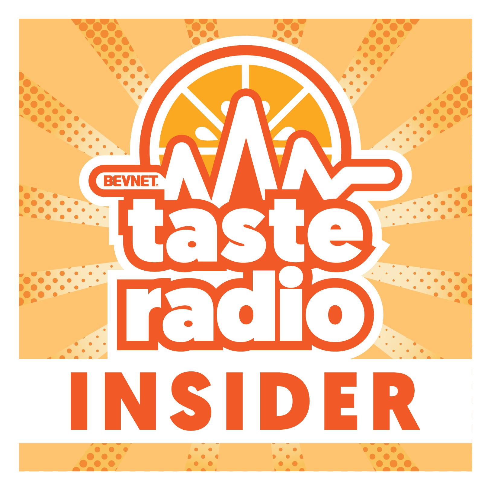 Taste Radio Insider Ep. 0: Listen Up. It's Our New Podcast.