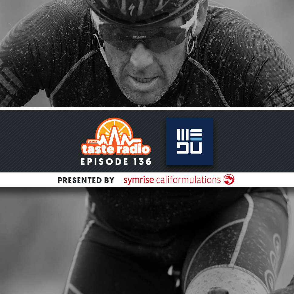 Taste Radio Ep. 136: Lance Armstrong's New Job is Fueled by Coffee and Tequila