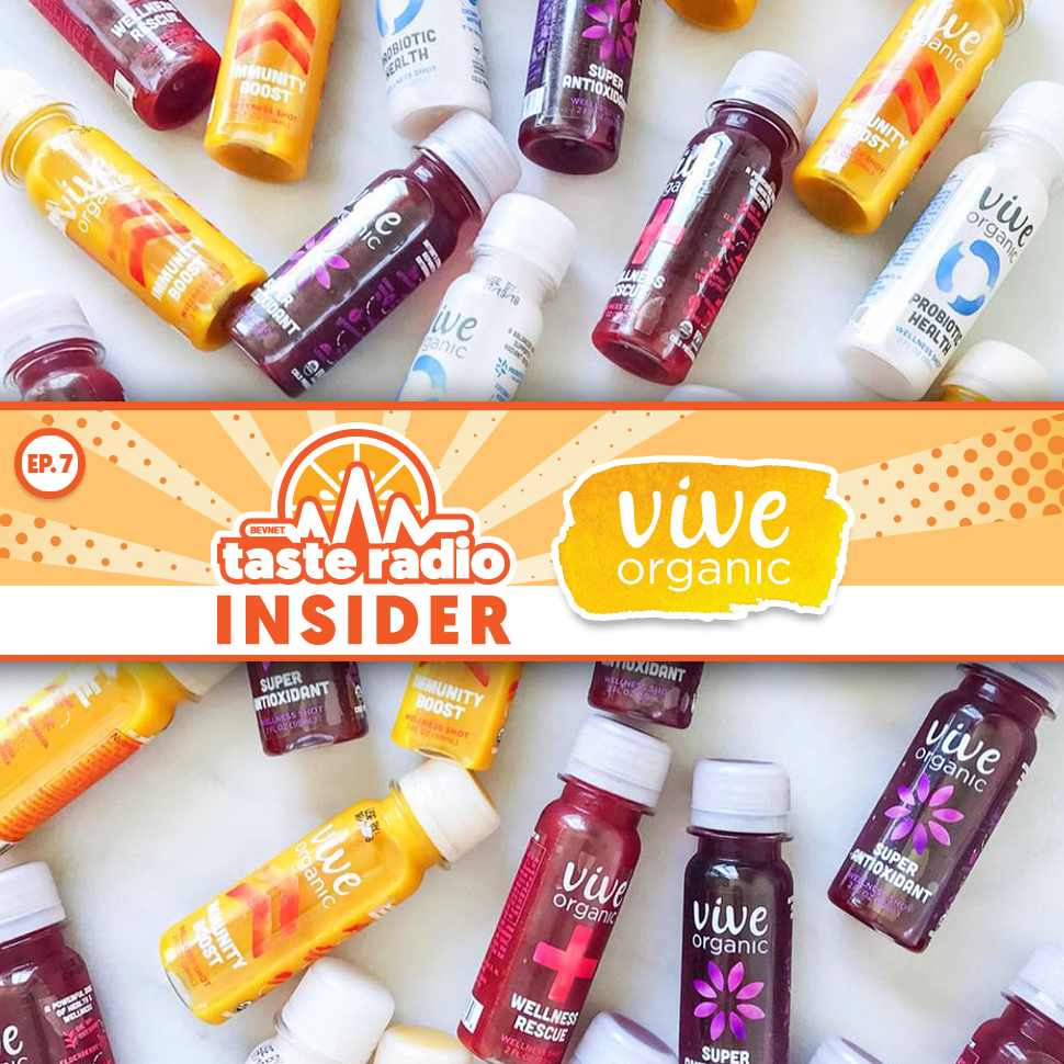 Taste Radio Insider Ep. 7: Just How Did This Tiny Brand Pick Up $7 Million In New Funding?