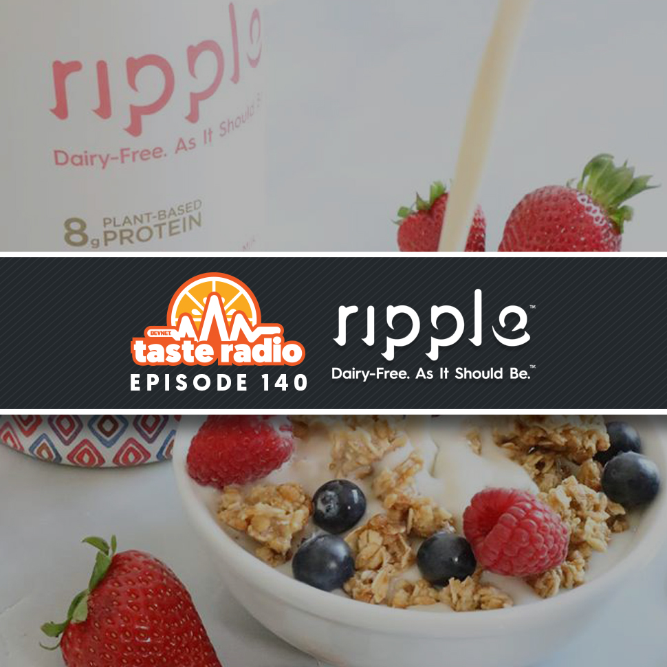Taste Radio Ep. 140: How to Solve Billion-Dollar Problems, According to Method/Ripple Foods Co-Founder Adam Lowry