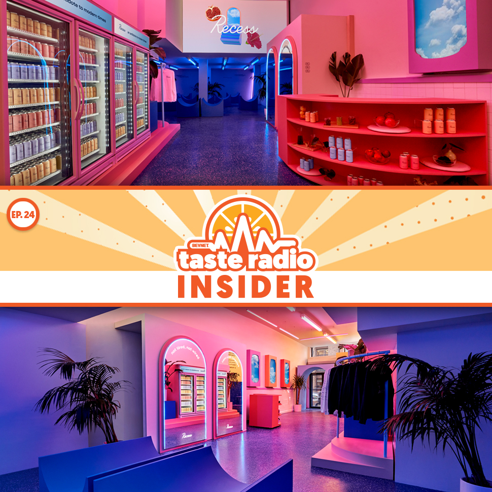 Taste Radio Insider Ep. 24: Hey Siri, How Do You Build a Millennial Brand?