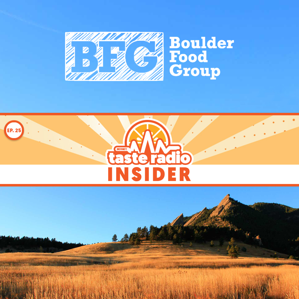 Taste Radio Insider Ep. 25: How To Get This $100 Million Fund To Invest In Your Brand