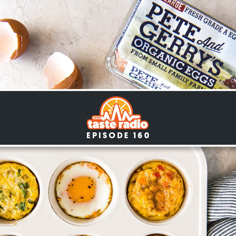 Taste Radio Ep. 160: From Turmoil to $200 Million in Sales. How Pete and Gerry's Turned it Around.