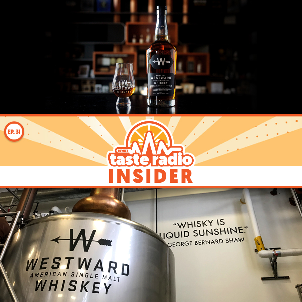 Taste Radio Insider Ep. 31: Who Really Owns Your Brand? Hint: It's Not You.