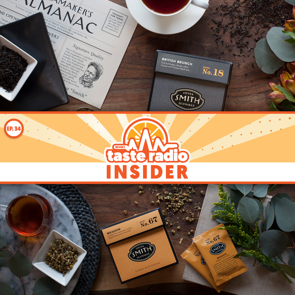 "Taste Radio Insider Ep. 34: Why Small Businesses ""Have An Obligation To Push The Envelope"""