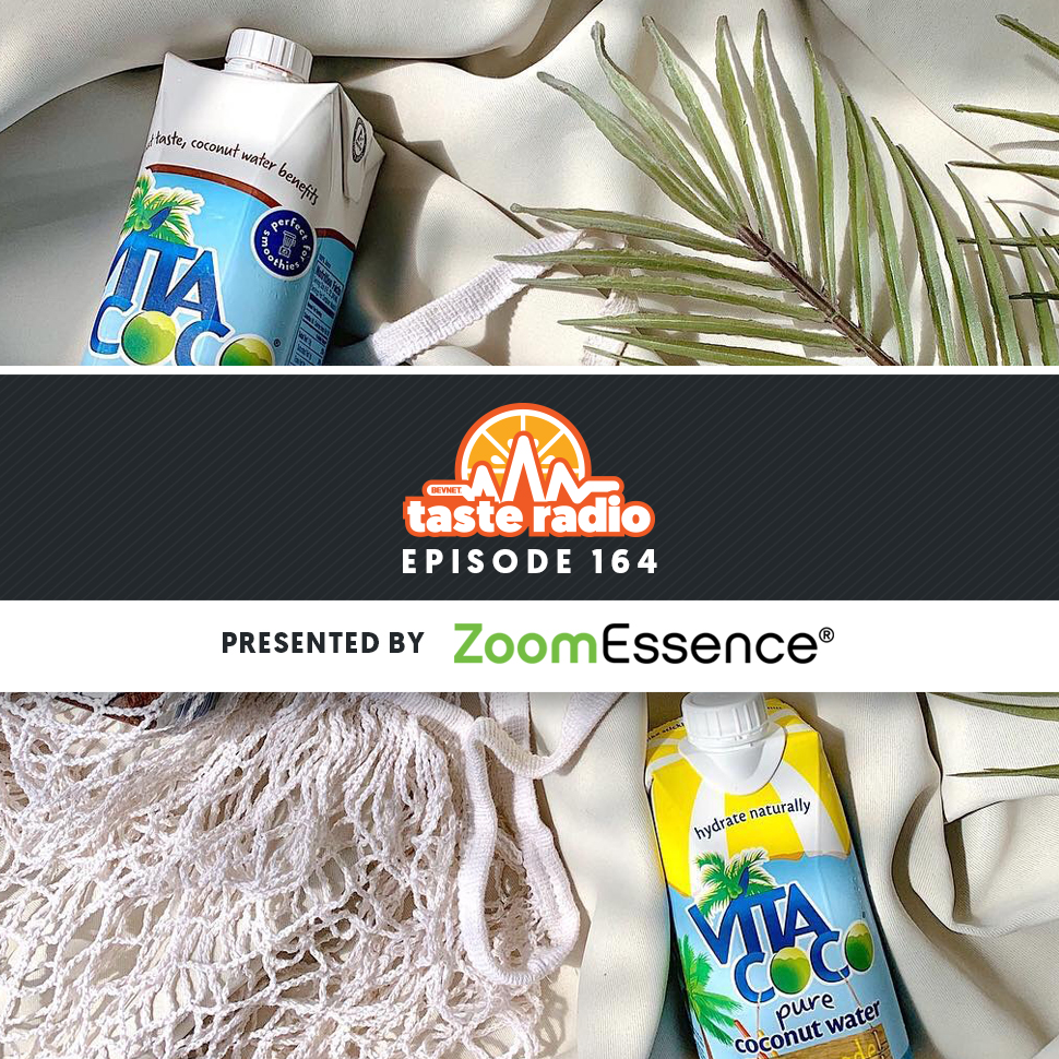 Taste Radio Ep. 164: Vita Coco's Mike Kirban Is Quietly Building a Better-for-You Empire