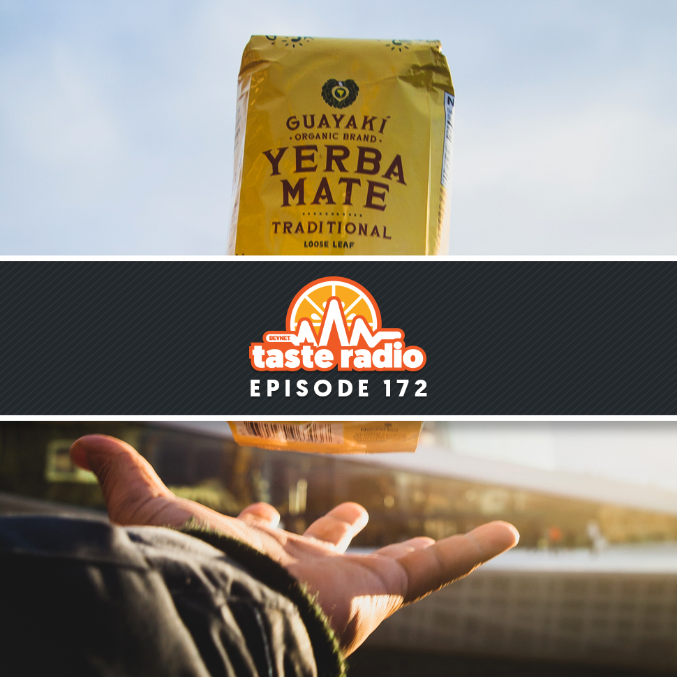 Taste Radio Ep. 172: Why Guayaki's David Karr Stopped Worrying About The Future and How It Made Him a Better Leader