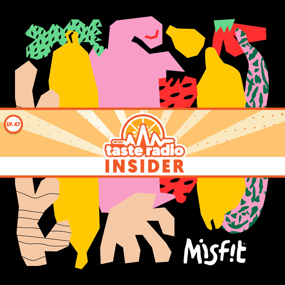 Taste Radio Insider Ep. 47: It's Time To Prioritize Your Mental Health