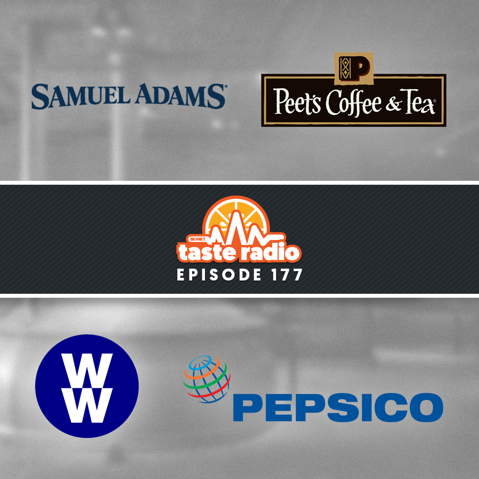 Taste Radio Ep. 177: The Truly Remarkable Career of Samuel Adams CEO Dave Burwick
