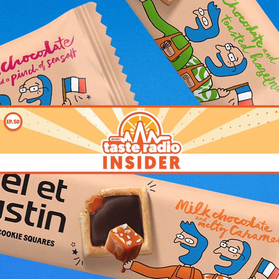 Taste Radio Insider Ep. 50: When Brand And Strategy Are Misaligned, What's The Remedy?