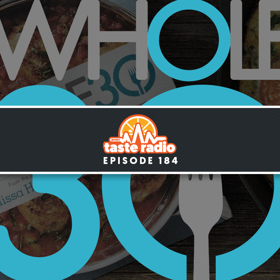 Taste Radio Ep. 184: Whole30's Melissa Hartwig Urban On The Most Important Part Of Her Success