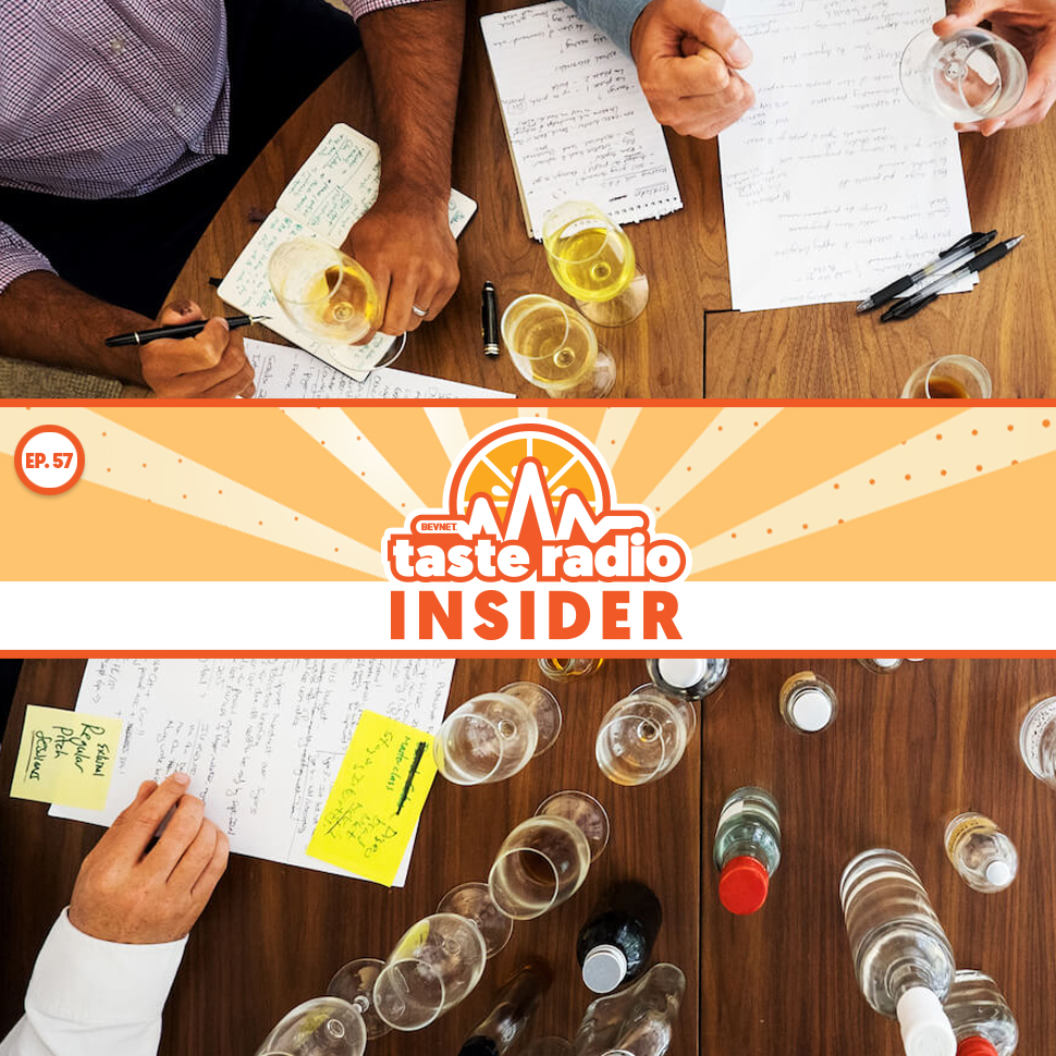 Taste Radio Insider Ep. 57: This VC Firm Invests In Brands So They Can 'Slow Down'