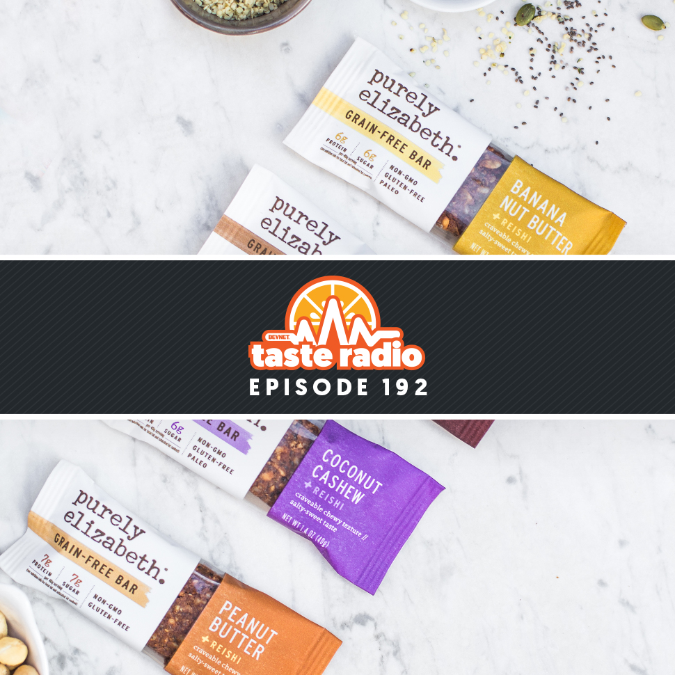Taste Radio Ep. 192: The 'Pure' Path To Building A Successful Brand