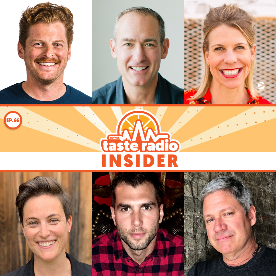 Taste Radio Insider Ep. 66: Next Level Advice On Investment, Goals, Profitability & More